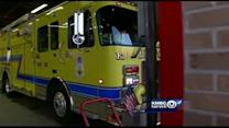 Belton budget cuts could hit police, fire departments