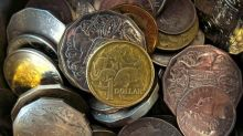 Aussie Dollar Little Changed After RBA; Yuan Inches Higher
