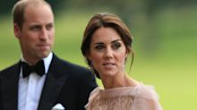 Palace Breaks Silence on Claims Kate Middleton Is 'Furious' About Her Workload