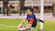 Giménez espera terminar su carrera deportiva en Wilstermann
