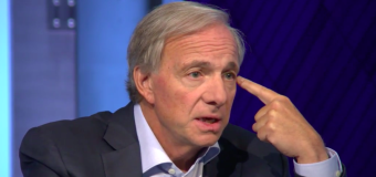 Here's Ray Dalio's advice for Donald Trump