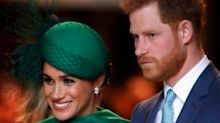 Have your say: Should Harry and Meghan lose their royal titles?