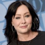 Shannen Doherty on living with late-stage breast cancer: 'I try to treasure all the small moments'