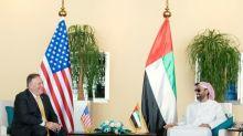 Pompeo encerra turnê pelo OM sem convencer árabes a normalizar laços com Israel