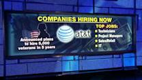 Hot companies hiring the most right now
