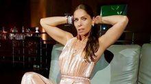 'A Galisteu fez um teste com várias outras atrizes e se saiu super bem', diz autor de novela