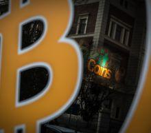 Bitcoin Crypto Devisenaustausch Corporation Stock