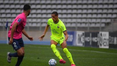 Foot - L2 - Ligue2: Troyes s'impose face à Amiens, Sochaux corrige Le Havre, Caen cale contre Châteauroux