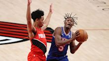Knicks' Immanuel Quickley accomplishes rare feat after career night
