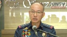 PNP: Arrest of loiterers based on local law; no human rights violated