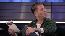 The tables turn for Ryan Tedder on dramatic 'Songland' finale