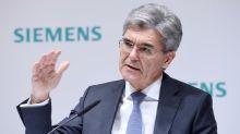 Siemens bleibt auf moderatem Wachstumskurs – die Blitzanalyse