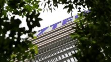 China's ZTE clears hurdle to lifting U.S. ban