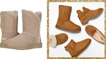 These 'super warm and comfortable' boots are on sale for the holidays