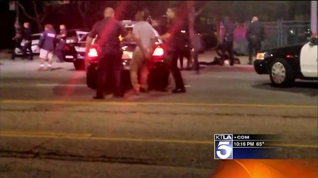 LAPD Reaches Out to USC Students After Racial Profiling Accusations