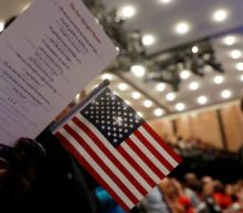 Congressional Democrats move to stop U.S. Census citizenship question