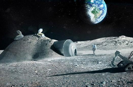 NASA competition pays you to design a 3D-printed habitat
