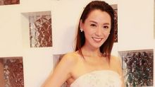 Alice Chan unfazed by third party rumour