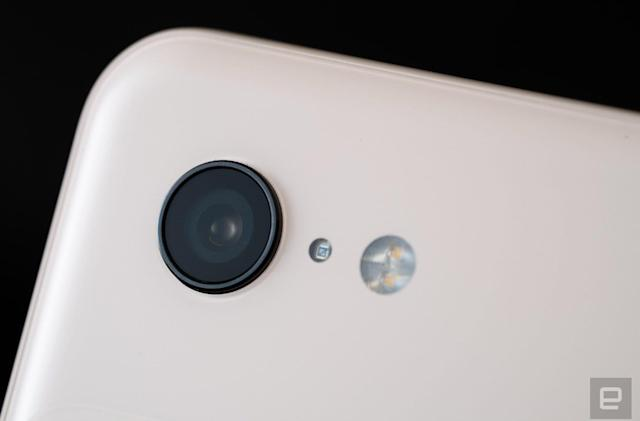 The Pixel 3 has 2018's best smartphone camera