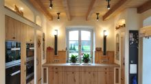 6 beautiful country kitchens for your inspiration