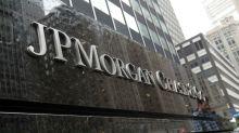 JPMorgan Chase alcança lucro e receita recordes no 1º trimestre