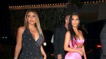 Kim Kardashian's BFF Shuts Down Rumors She Pulled A Jordyn Woods With Kris Humphries