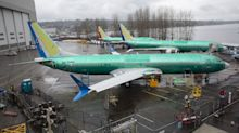 Boeing Jumps on Relief That $4.9 Billion Max Charge Wasn't Worse