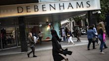 What does the Debenhams administration mean for your cards and vouchers?
