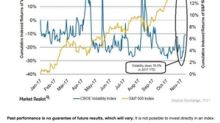 What Role Volatility Plays in the Market