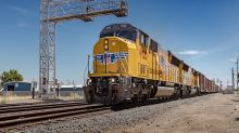 Union Pacific Posts Strong Q2 Results, Peers Struggle