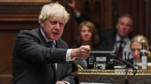 Boris Johnson warns UK must be 'tough now' to stop Covid surge and protect Christmas