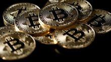Bitcoin may hover above $4,795
