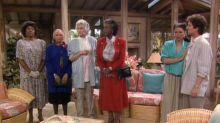 Hulu retira uno de los episodios de 'Las chicas de oro' por hacer blackface