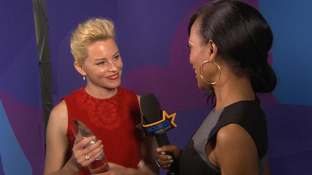 Elizabeth Banks Honored At Variety's 5th Annual Power Of Women
