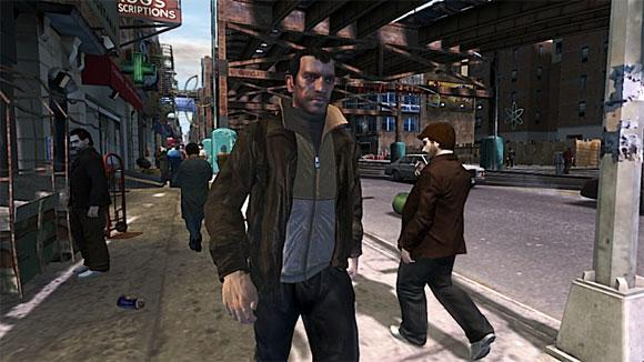 GTA IV, Dead Space coming to Xbox 360 Games on Demand this month