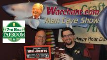 """Warchant Man Cave Show: NC State Preview, """"IT"""" meme contest and picks"""