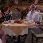 Margaret Gets Invited To Murray's Thanksgiving
