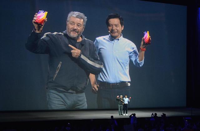 Xiaomi aims to be more than king of the budget smartphones