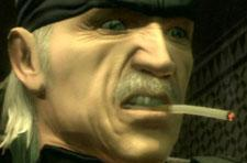 Metal Gear Solid 4 in late 2007, hopefully -- new trailer for now