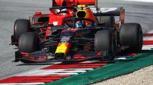 Letzte Chance für Albon bei Red Bull? Vettel lauert