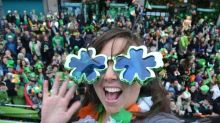 Surprise! St. Patrick's Day in Dublin Is Not About the Drinking — Really