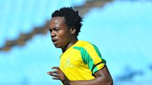 Sundowns starlet Tau relishing prospect of Real Madrid superstar Ronaldo showdown in Yokohama