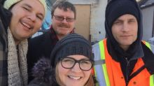 Winnipeg outreach program gives people with mental illness jobs and purpose