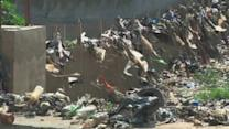 Ivory Coast bans plastic bags to ease garbage glut