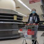 Knife-Wielding Robbers in Hong Kong Steal 600 Rolls of Toilet Paper Amid Coronavirus Panic