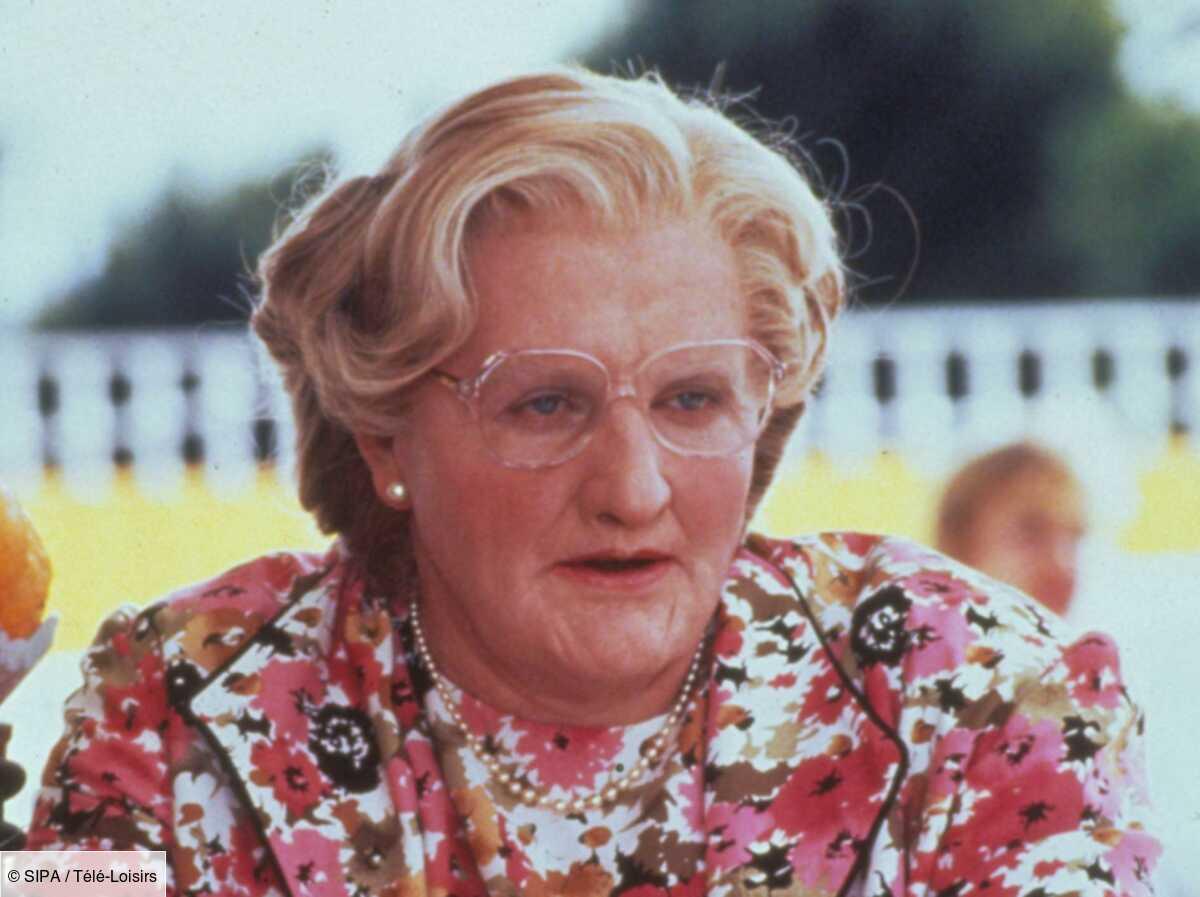 Madame Doubtfire (TFX) : pourquoi on ne se lassera jamais de la comédie avec Robin Williams