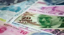 Forex Daily Recap – Turkish Lira Fell as Edrogan Fired Central Bank Governor