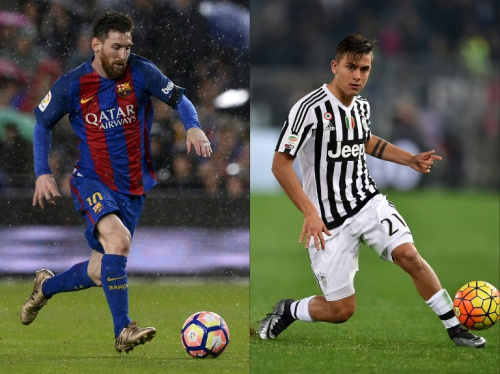 Ligue des champions: Pourquoi Juventus-Barça est (aussi) à regarder ce mardi soir