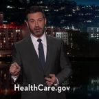 "Jimmy Kimmel Says Net Neutrality Repeal ""Despicable"", Calls Ajit Pai A ""Jackhole"""
