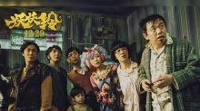 """Sandra Ng makes directorial debut with """"The Ghost's Bell"""""""